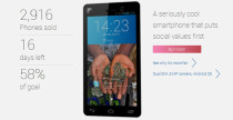 Fairphone, smartphone etico