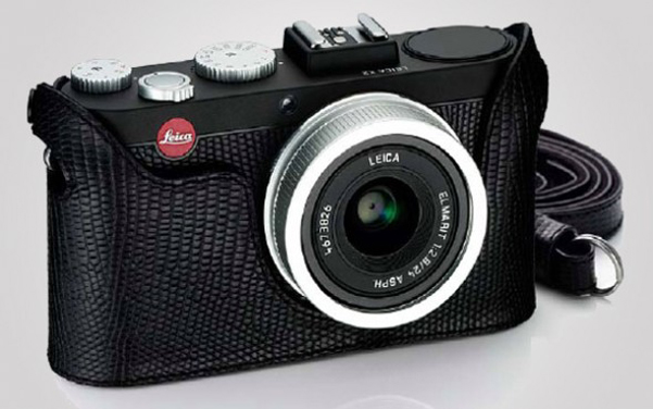 Leica X2 Yokohama limited edition