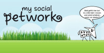 My Social Petwork