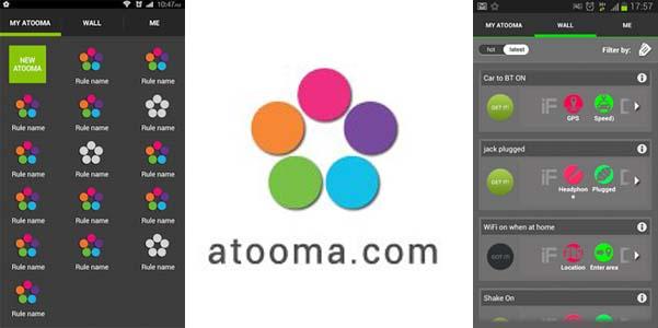 Atooma