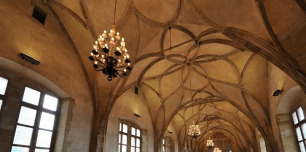 Castello Praga Led Panasonic