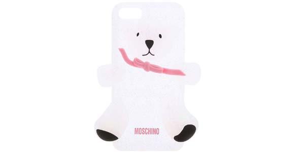 Moschino glitter Gennarino iphone5