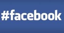 Gli hashtag su Facebook