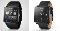 Sony Smartwatch di seconda generazione