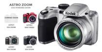 Kodak lancia PixPro