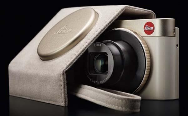 Leica C Type Audi