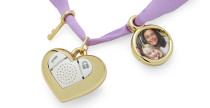 iHeart Diary Electronic Locket
