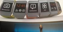 Ifa. Debutto Samsung smartwatch