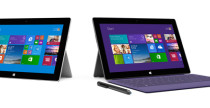 Microsoft svela Surface 2