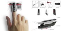 Scanner da dito
