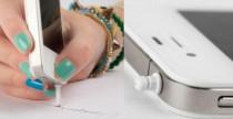 JackPen: penna per smartphone