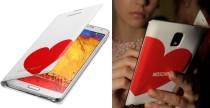 Moschino per Samsung