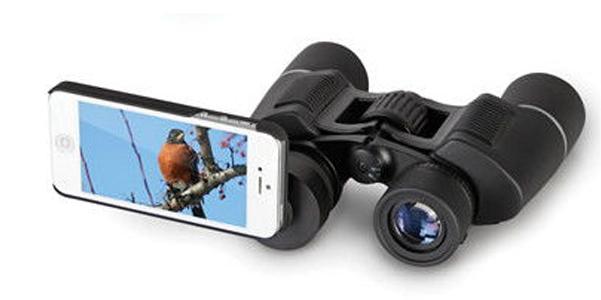 binocolo iPhone