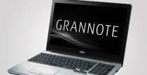 Fujitsu Grannote