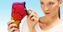 Stampante 3D multicolor
