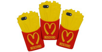 Moschino iPhone 5 case fall 2014