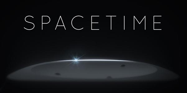 Orologio Spacetime