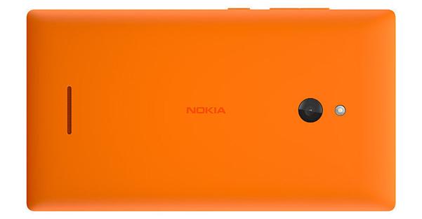 nuovo Nokia X
