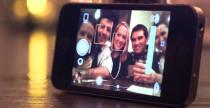 AirSnap per selfie perfetti