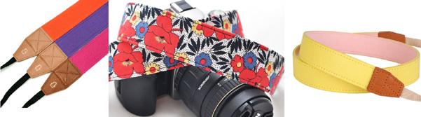 nuova cinghia fotocamera