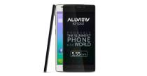Lo smartphone più sottile Allview X2 Soul