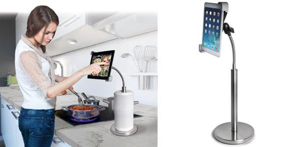 Porta-iPad cucina