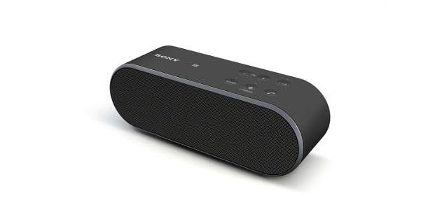 Sony speakers SRS