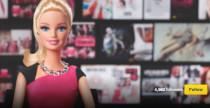Barbie su LinkedIn