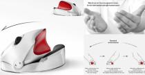 Mouse Both ergonomico