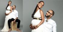 Alicia Keys gravidanza su Instagram