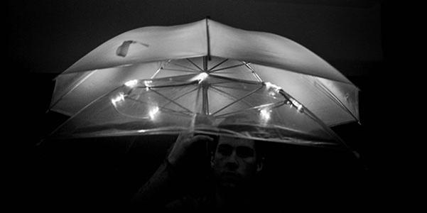 Ombrello Illuminate