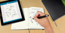 Livescribe Notebook Moleskine