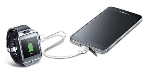 Samsung Power Sharing