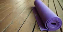 SmartMat Yoga