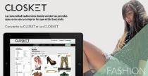 Closket, come vendere abiti usati online