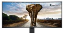 Nuovo schermo curvo Samsung