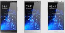 Samsung Galaxy 6 concept