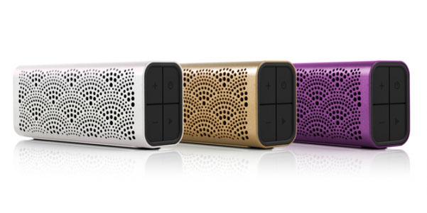 Speakers Braven Lux