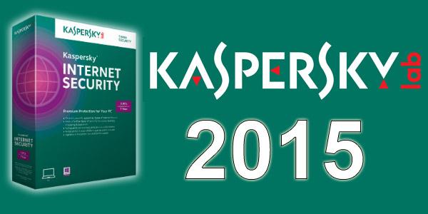 Kaspersky Anti Virus 2015
