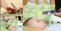 Wishbone, misura la febbre con lo smartphone