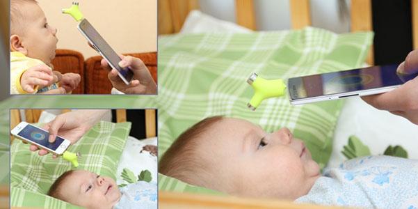 misurare la febbre con smartphone