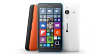 Nuovi smartphone Microsoft Lumia 640 e 640 XL