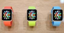 Apple Watch iF Design Gold Award