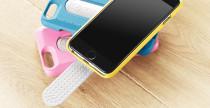 Popsicase, cover per iPhone con manico