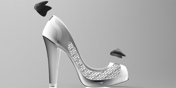 scarpe volvorii