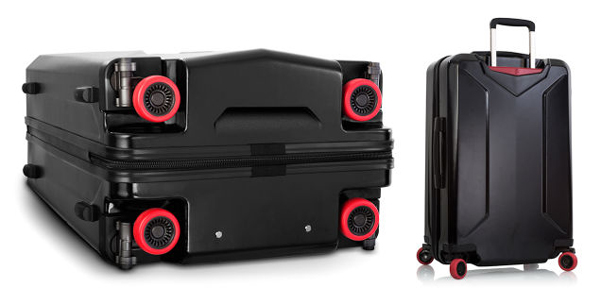 Stealth Suitcase