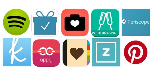 app wedding planner