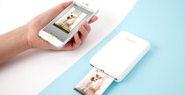 Stampante istantanea Zip di Polaroid