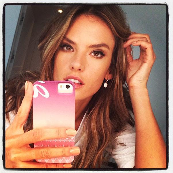 selfie perfetto specchio