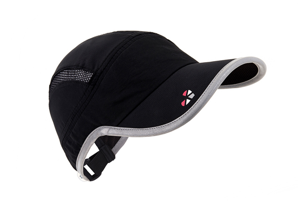 activity tracking smart hat
